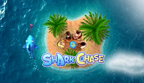 Shark Chase TV Advert  - John Adam Toys