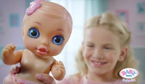 BABY BORN  Surprise Bathtub  Director Fabio Rao