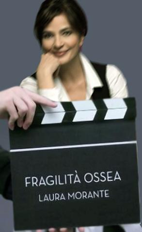 Cura le tue Ossa  director: Fabio Rao agency: weber shandwick